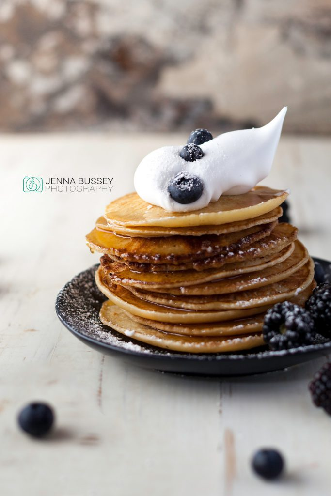 Dubai Food and Beverage Photographer - Jenna Bussey Photography