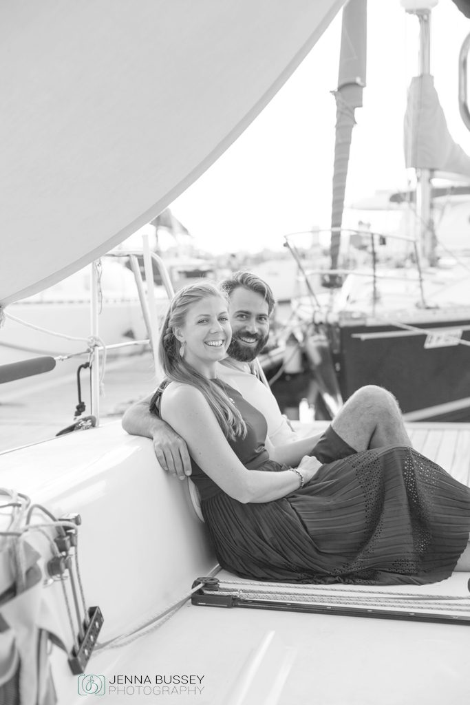 Jenna Bussey Photography - Dubai Engagement Photographer