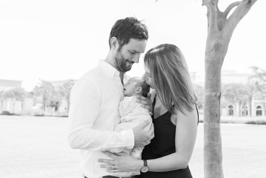 Jenna Bussey Photography - Dubai Family Photographer