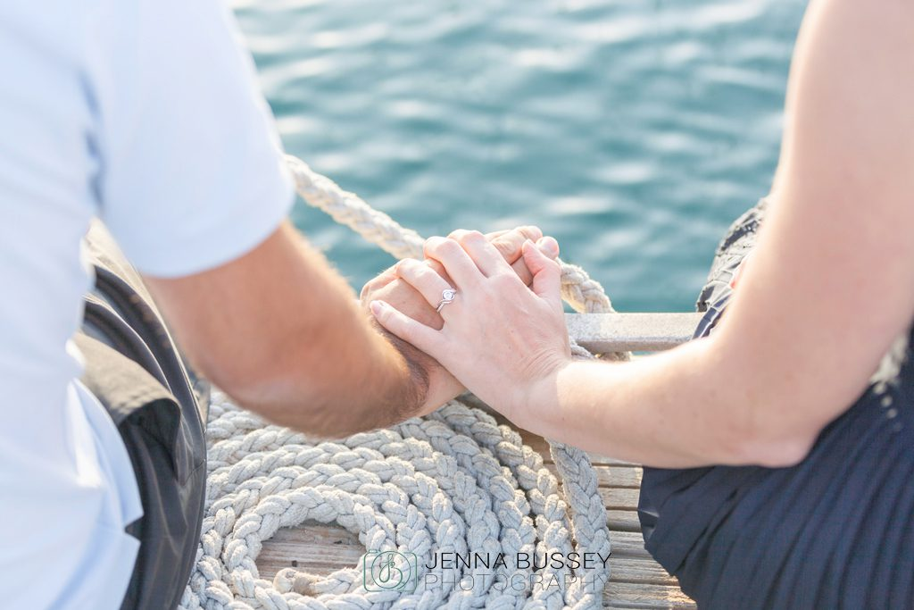Jenna Bussey Photography - Dubai Engagement Photographer